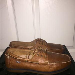 Ralph Lauren Bienne Shoes